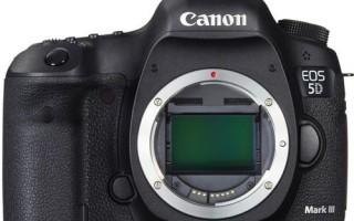 7000 photos avec le Canon 5D Mk III : impressions