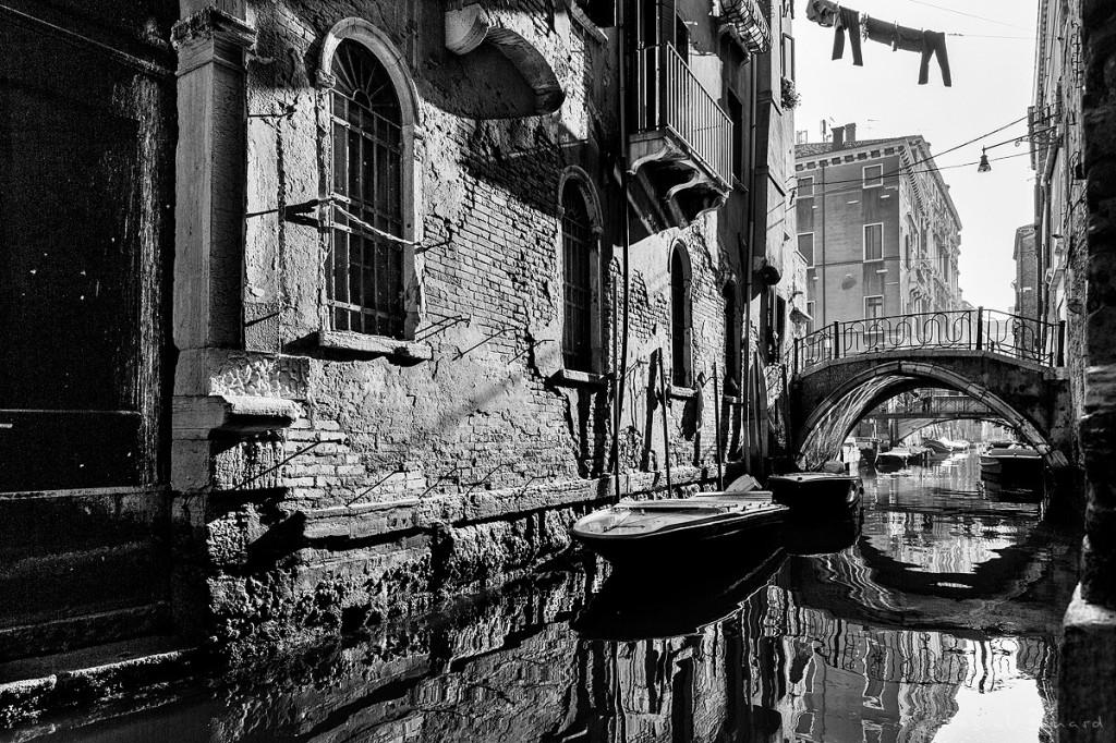 Canal vénitien