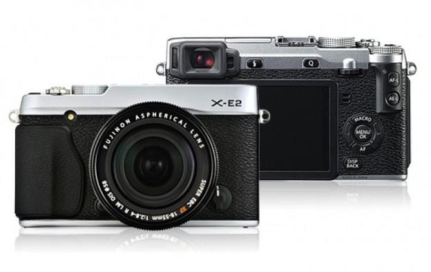 1 mois avec le Fuji X-E2