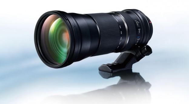 1 mois avec le Tamron SP 150-600mm f/5-6.3 Di VC USD