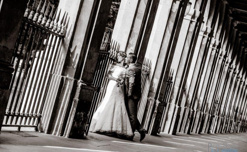 Mariage d'Aurélie & Eric
